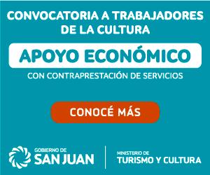 Apoyo económico cultura