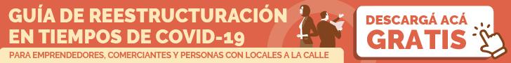GUÍA DE REESTRUCTURACIÓN EN TIEMPOS DE COVID-19