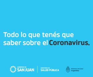 Coronavirus en San Juan
