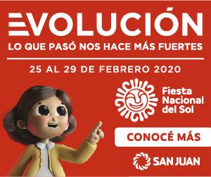Fiesta Nacional del Sol 2020