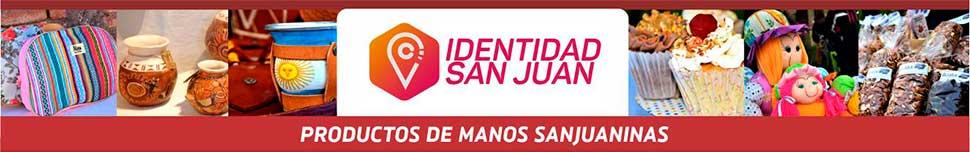 Identidad San Juan