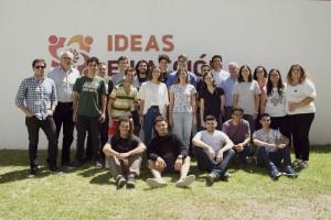 """Usina TEC: comenzó el """"viaje de los sueños"""" para jóvenes emprendedores de la tecnología"""