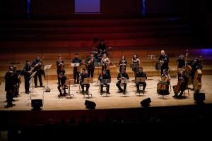 La Camerata viajará a los orígenes musicales