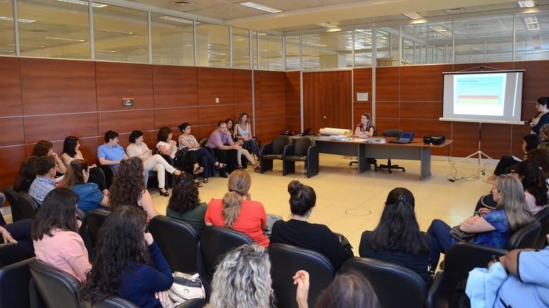 Sida: Nación realizó un taller para fortalecer la adherencia