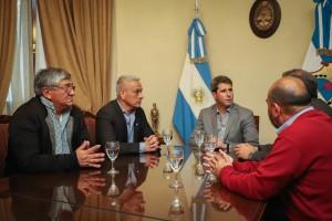 La localidad de El Encón sumará un refuerzo en el servicio de colectivo