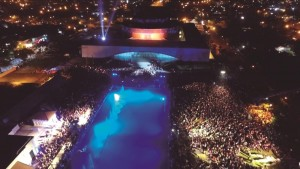 La gran fiesta del TC arranca el viernes con el sorteo en el Teatro del Bicentenario