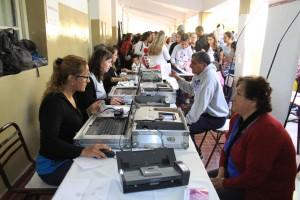 Santa Lucía se prepara para un Operativo de Abordaje Integral extendido