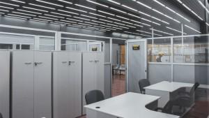 La obra de la Terminal de Ómnibus entrará en su cuarta etapa