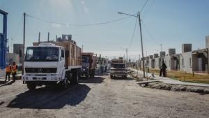 Más de 50 familias relocalizadas: un trabajo planificado y en conjunto