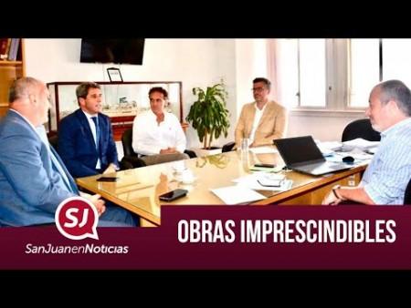 Obras imprescindibles | #SanJuanEnNoticias