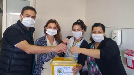 Desde el 1 de junio se modifica el esquema de vacunas contra la poliomielitis