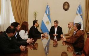 Empresa española ofreció financiamiento para inversiones