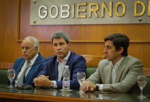 Lanzan Ciudadano Digital y suman servicios a la plataforma online del Gobierno