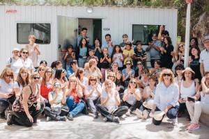 Educación premió a alumnos de Retamito con unas minivacaciones