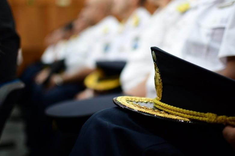 Presentaron el libro sobre la historia de la Policía de San Juan