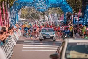 La Vuelta a San Juan, entre las más importantes del mundo