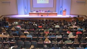 Un nuevo curso de manipulación de alimentos colmó el Centro de Convenciones