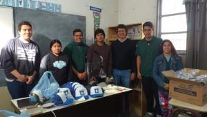 Educación Especial forma en habilidades y competencias laborales a 74 jóvenes
