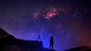 Bajo el cielo de San Juan: se viene un workshop de Astrofotografía