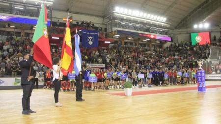 Gran apertura de la Copa Intercontinental: el Porto y Barcelona en la final