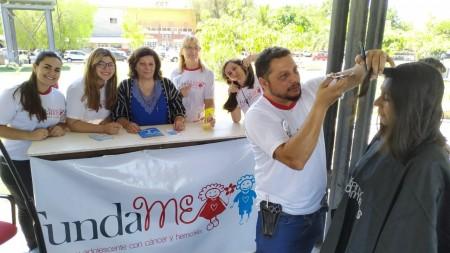 Un Día para Dar en San Juan