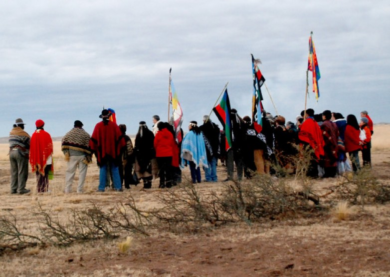El pueblo Huarpe se prepara para celebrar su Año Nuevo