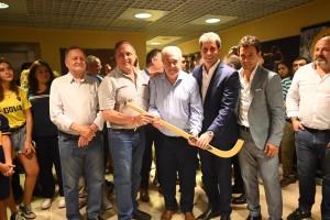 El aporte de San Juan para que otras provincias incorporen el hockey sobre patines