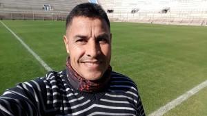 Yiyo Leal, el de los goles inolvidables para San Martín