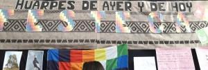 En San Juan unos 400 estudiantes de Pueblos Originarios cursan en diferentes escuelas