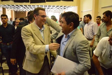 Invertirán $145,5 millones de la minería para optimizar el riego en Jáchal