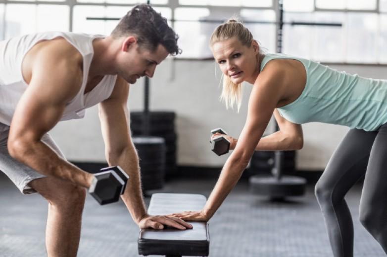 Recomendaciones para hacer ejercicios en casa - Día 7