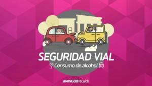 Más controles: en dos años, un 13% más de actas de infracción por alcoholemia