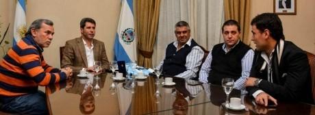 Confirman la presentación de Argentina con Messi