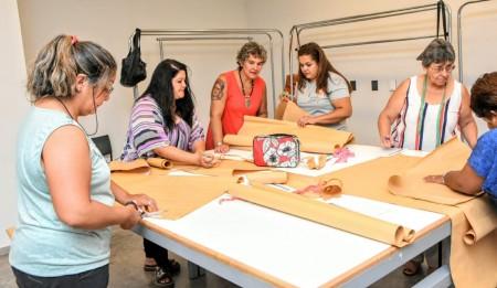 FNS 2020: Juno coserá 100 trajes para el Espectáculo Final