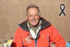 Falleció el Director de Prensa del Gobierno de San Juan, Luis Fernando Márquez
