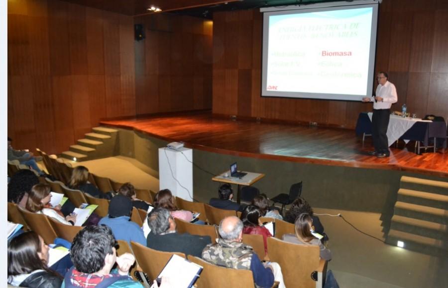"""Inscripciones abiertas para el curso """"Educación Ambiental para el Desarrollo Sustentable"""""""