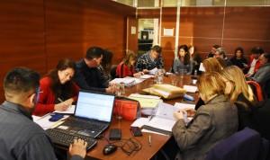 Licitaron más de 50 viviendas para Santa Lucía