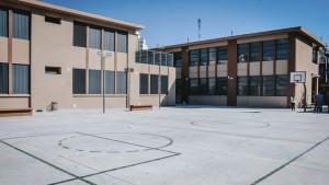 Nuevo edificio para una escuela centenaria