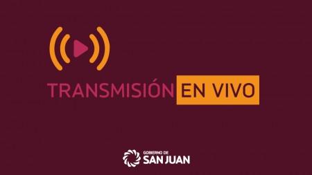 En vivo: inauguración del edificio de la Secretaría de Gestión Ambiental y Control Minero