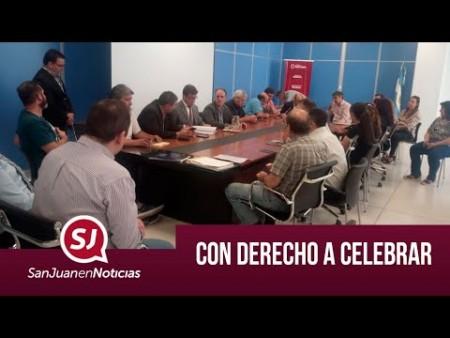 Con derecho a celebrar | #SanJuanEnNoticias