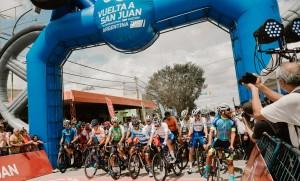 Con la Séptima Etapa se baja el telón de la 38va Vuelta Internacional a San Juan