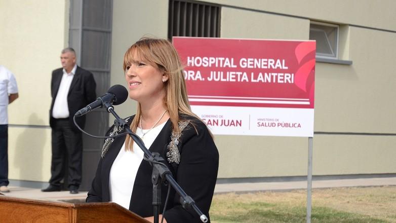 """Dra. Venerando: """"La Salud Mental es un pilar de la Atención Primaria de la Salud"""""""