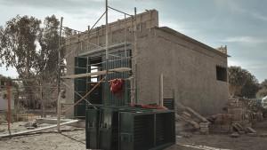 Avanzan en la provisión de gas natural para Villa Don Bosco
