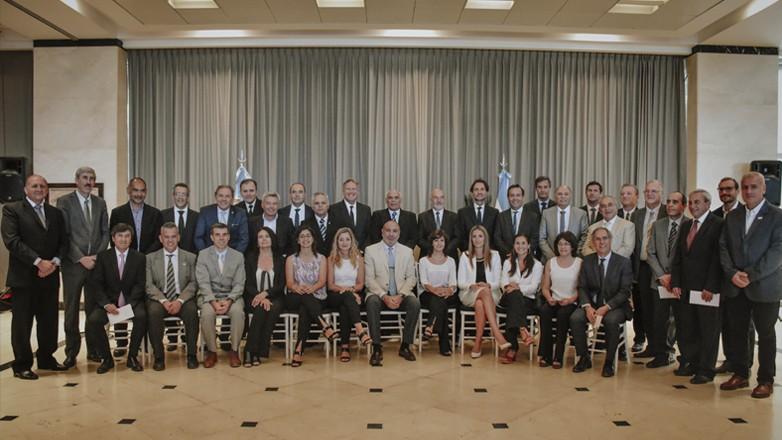 Obras y Servicios Públicos estrenó nombre y gabinete