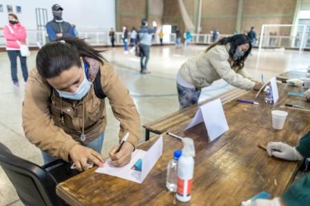 La Tarjeta AlimentAR inyectará $10 millones en los comercios de Calingasta