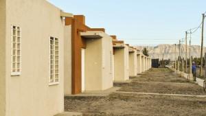 Nuevo barrio del IPV para vecinos de 25 de Mayo