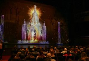 Se acerca el estreno mundial en el Teatro del Bicentenario de La Flauta Mágica en español