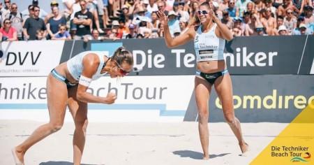 Una sanjuanina se coronó campeona en tierras alemanas
