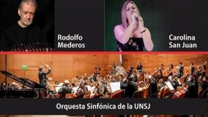 """""""Tango Sinfónico"""": el Auditorio Juan Victoria presenta un concierto de lujo"""