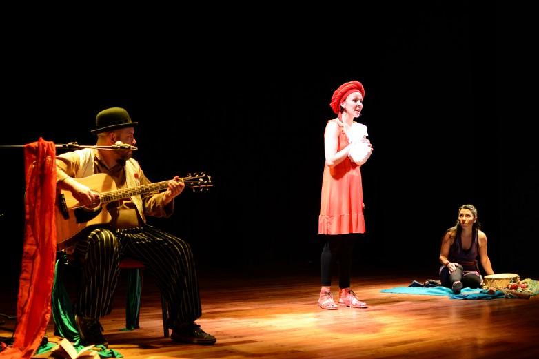 Sanjuaniiiños: habrá dos funciones especiales de teatro para las escuelas